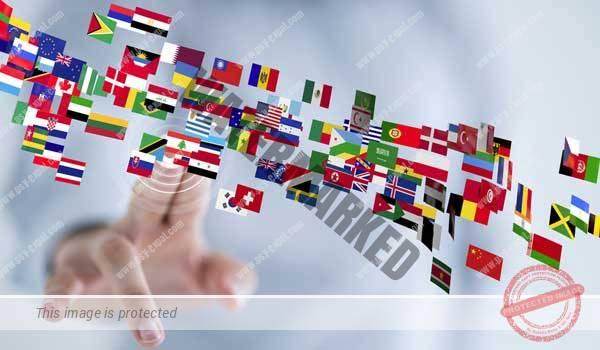 enfant expatrié autour du monde