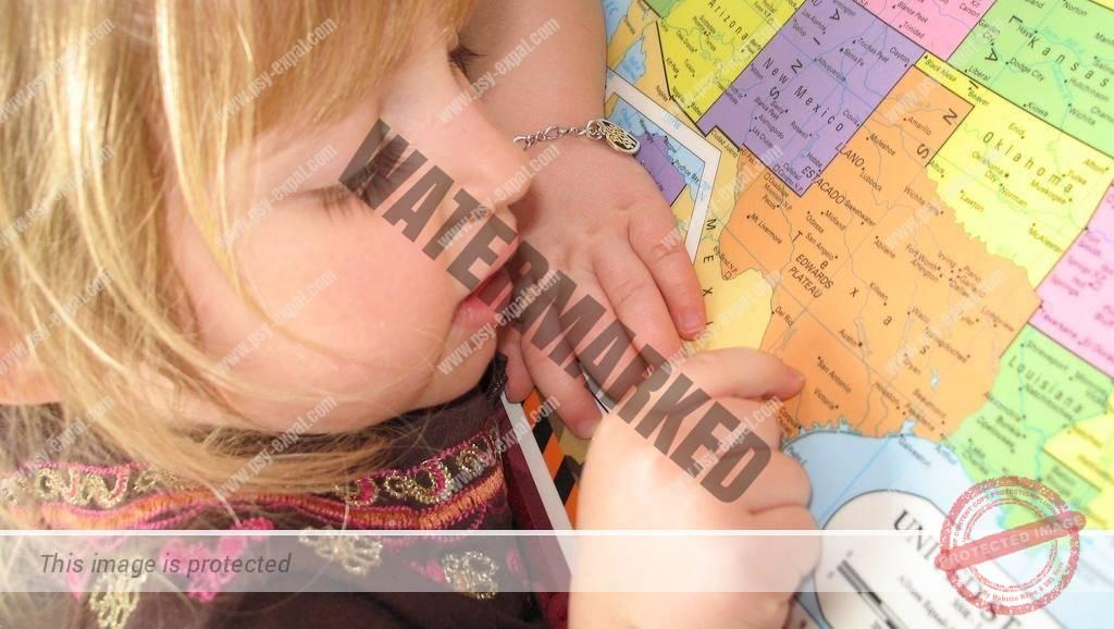 l 'enfant expatrié