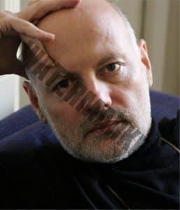 Pascal Couderc, Psychanalyste, Psychologue Clinicien
